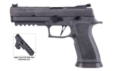 Sig Sauer P320 X-Five Legion 9mm 320X5-9-LEGION-R2