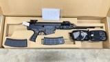 CZ USA Bren 2 MS 5.56 / 223 Pistol 91452