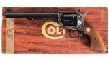 Colt New Frontier 45 7.5