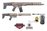 DRD Tactical Aptus 556 Nato FDE Davidson's Exclusive Takedown DFG-A516DAV