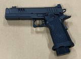 STI Staccato XC DPO 9mm Compensated Barrel 2011 CS Frame G2 Grip - 2 of 2