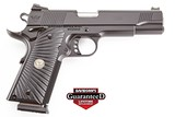 Wilson Combat CQB 9mm Government 5