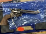 Colt Silver Stallion SAA P1850-TLE 45 LC 1 of 200 TALO Single Action Army - 5 of 7