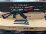 Zastava ZPAPM70 AK-47 7.62x39 30 RdFixed Triangle Stock - ZR7762RT