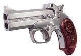 Bond Arms Snake Slayer IV 410 Ga / 45 Colt With Trigger Guard BASS4-45/410