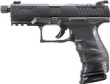 Walther PPQ Classic Q4 Tactical M1 9mm Threaded Barrel 2846969 - 1 of 1