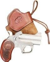 Bond Arms Grizzly Bear 45 Colt/410 Derringer BAGR-45/410 - 1 of 1