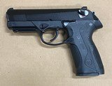 Used Beretta PX4 Storm 40 S&W Full Size Police Trade - 2 of 2