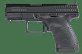 CZ P-10 S Black 9mm 2- 12 Round Magazines Subcompact 91560