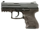 HK Heckler & Koch P30SKS V3 9mm 10 Round Magazine 81000088
