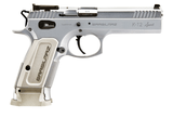 Sar K-12 Sport 9mm Stainless Steel K-12 K12STSP