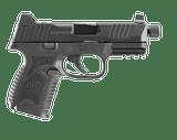 FN America FN 509 Compact Tactical 9mm Black 66-100782