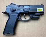 Sar Arms CM9 Gen 1 9mm W/ Lasermax Laser CM9G1BL-LZ