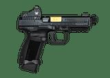 Canik TP9 Elite Combat Executive Vip W/ Vortex Viper HG4950V-N - 1 of 1