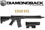 Diamondback DB15 556 Nato 15