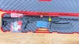 KALASHNIKOV KS12 SIDE FOLDING STOCK TACTICAL SHOTGUN 12 GA 18