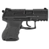 HK Heckler & Koch P30SK V3 9mm 13 & 10 Round Magazine 81000299