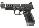 FN 509 LS Edge 9mm Optics Ready 17 Round Capacity 66-100843