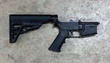 American Tactical AR-15 Mil-Sport Canada Export Complete Lower ATIGCMS101