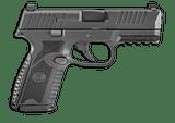 FN America FN509 MIDSIZE 509 9mm 66-100463