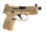 FN America FN 509 Compact Tactical 9mm FDE 66-100780