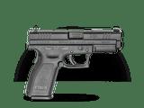 Springfield XD Defender 9mm 4