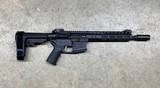 Noveske Gen 3 Light Shorty 556 Nato 10