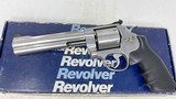 Used Smith & Wesson Model 657-2 41 Magnum Revolver