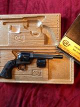 Colt Peacemaker 22LR/22Mag