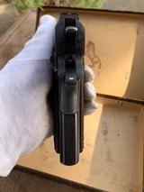 Colt 38 Super Fat Barrel 1952 with/Box - 5 of 14