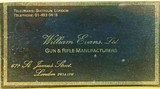 William Evans Label - 2 of 2
