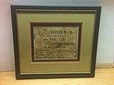 W. J. Jeffery Label