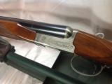 Winchester model 23, 12 ga. Screw Chokes