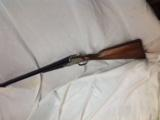 "Browning BSS Sidelock 12 ga, 26"" barrels, Excellent"
