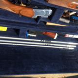 "Beretta 682 Trap/Skeet/Sporting Clays, 12 ga, 30"" 4 Gauge Tube Set"