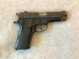 SMITH & WESSON 59 SEMI AUTO 9 MM MFG 1979 14+1 ROUNDS - 3 of 7