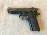 SMITH & WESSON 59 SEMI AUTO 9 MM MFG 1979 14+1 ROUNDS - 2 of 7
