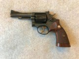SMITH & WESSON K 38 MASTERPIECE MFG 1951 - 1 of 5