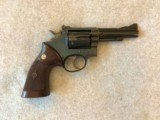 SMITH & WESSON K 38 MASTERPIECE MFG 1951 - 2 of 5