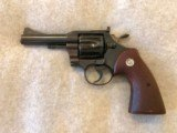COLT TROOPER 38 SPECIAL TENNESSEE HIGHWAY PATROL SPECIAL ORDER 1956