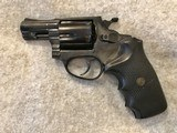 ROSSI 68 2IN 38 REVOLVER EXCELLENT