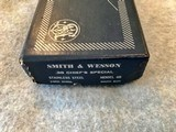 SMITH & WESSON MODEL 60 NO DASH WITH BOX, TOOLS, PAPERS - 11 of 13