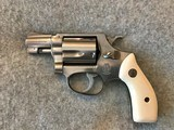 SMITH & WESSON MODEL 60 NO DASH WITH BOX, TOOLS, PAPERS - 2 of 13