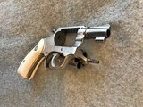 SMITH & WESSON MODEL 60 NO DASH WITH BOX, TOOLS, PAPERS - 9 of 13