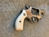 SMITH & WESSON MODEL 60 NO DASH WITH BOX, TOOLS, PAPERS - 7 of 13