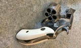 SMITH & WESSON MODEL 60 NO DASH WITH BOX, TOOLS, PAPERS - 6 of 13