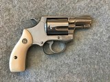 SMITH & WESSON MODEL 60 NO DASH WITH BOX, TOOLS, PAPERS - 3 of 13