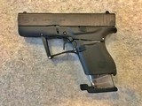 GLOCK 43 FOLDING CONCEAL 9MM PISTOL NIB JULY 3,4,5,6 SALE - 7 of 14