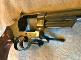 SMITH & WESSON MODEL 29-3 SILHOUTTE 44 MAG - 6 of 11