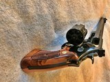 SMITH & WESSON MODEL 29-3 SILHOUTTE 44 MAG - 5 of 11